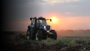 Agriculture LVT Tractors