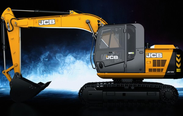 JCB Construction Machinery