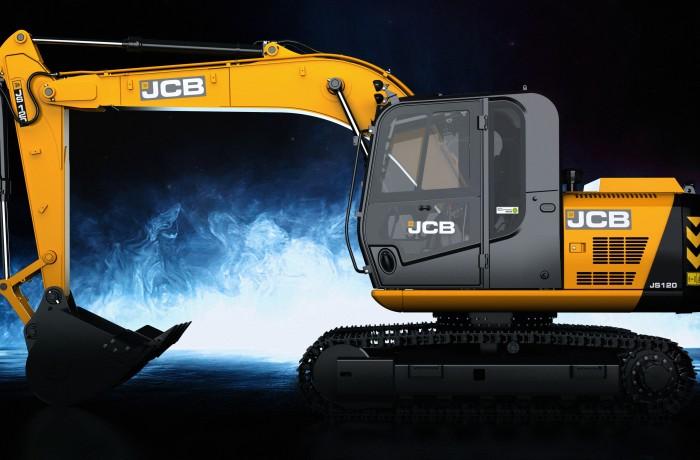 JCB Construction Machinery