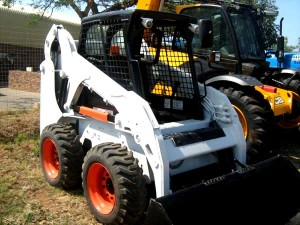 Used Equipment - LVT - Bobcat