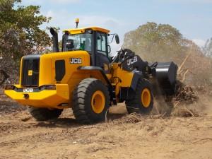 JCB Construction Suppliers LVT