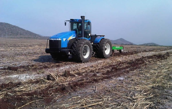 New Holland Products