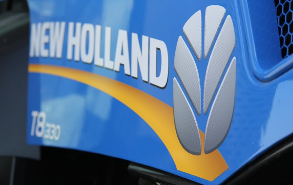 New Holland Supplies