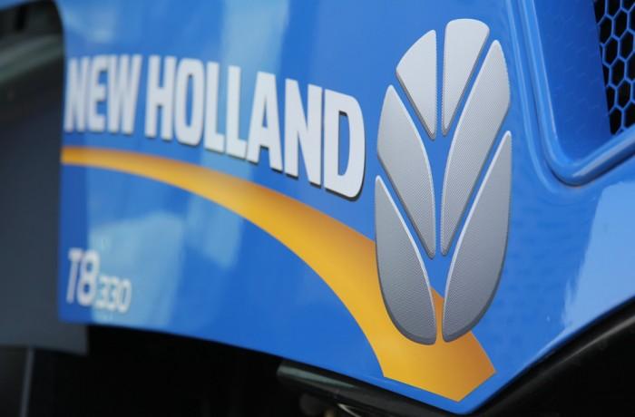 New Holland Supplies