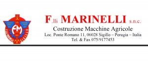 Marinelli Logo
