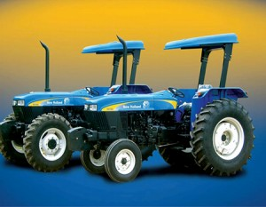 Series 10 NEF - New Holland