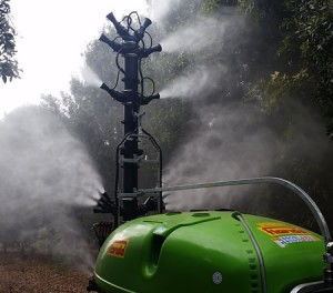 AGRICULTURE SPRAYING EQUIPMENT FLORIDA