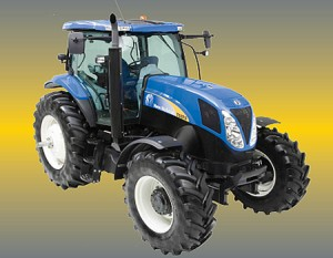 T6000 TRACTOR