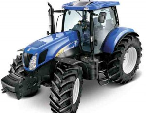 T7000 TRACTOR