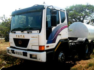 Used Equipment - LVT - Tata