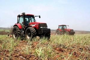 LVT Tractor & Equipment Hire