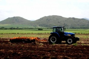 LVT Tractor & Equipment Hire