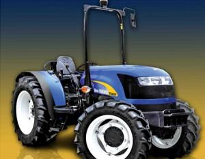 TDF Orchard Tractors