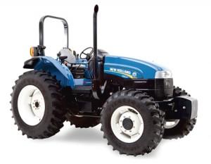 TS6 Tractor - TS6.110 | TS6.120 | TS6.125 | TS6.140
